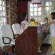 magán nőgyógyászat recepciója Székesfehérváron